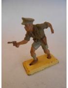 Στρατιωτάκι Μπρίταινς 8ης Στρατιάς Αξιωματικός