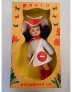 Κούκλα Πλαγγόνα Πάολα