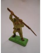 Στρατιωτάκι Μπρίταινς Ιάπωνας Μαχητής