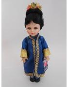 Κούκλα Κεχαγιάς Γιαπωνέζα