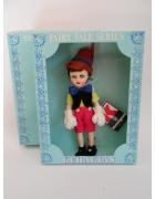 Κούκλα Κεχαγιάς Πινόκιο