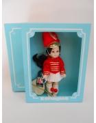 Κούκλα Κεχαγιάς Μαζορέττα