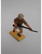 Στρατιωτάκι Μπρίταινς 8ης Στρατιάς Μαχητής