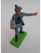 Στρατιωτάκι Μπρίταινς Γερμανός Αξιωματικός