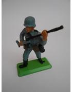 Στρατιωτάκι Μπρίταινς Γερμανός Μαχητής