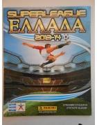 Άλμπουμ Πανίνι Ποδόσφαιρο 2013-14