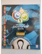 Άλμπουμ Πανίνι Παγκόσμιο Κύπελλο Γερμανία 2006