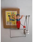 Παιχνίδι Ανανιάδης Το Αγόρι του Τσίρκου