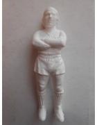 Πλαστικός Ποδοσφαιριστής Μπόζο ΠΑΟ Νο 9