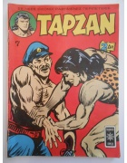 Ταρζάν Νο 7