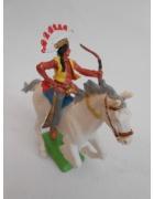 Στρατιωτάκι Μπρίταινς Έφιππος Ινδιάνος