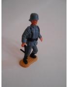 Τίμπο Γερμανός Αξιωματικός