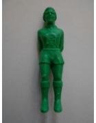 Πλαστικός Ποδοσφαιριστής Μπόζο Ομόνοια Κύπρος Νο 4