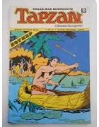 Μηνιαίος Ταρζάν Νο 122
