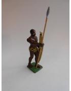 Στρατιωτάκι ΠΑΛ Αφρικανός Ζουλού