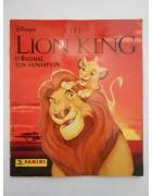 Άλμπουμ Πανίνι Ο Βασιλιάς των Λιονταριών