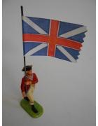 Στρατιωτάκι Ελαστολίν Βρετανός
