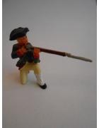 Στρατιωτάκι Ελαστολίν Αμερικάνος