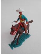 Τίμπο Έφιππος Μεξικάνος
