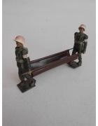 Στρατιωτάκι ΠΑΛ Νοσοκόμοι με Φορείο