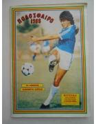 Άλμπουμ Καρουσέλ Ποδόσφαιρο 1988